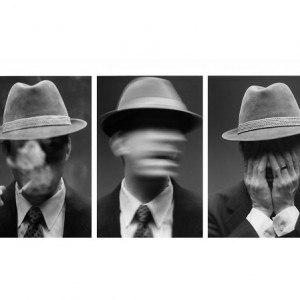 Wax Triptych