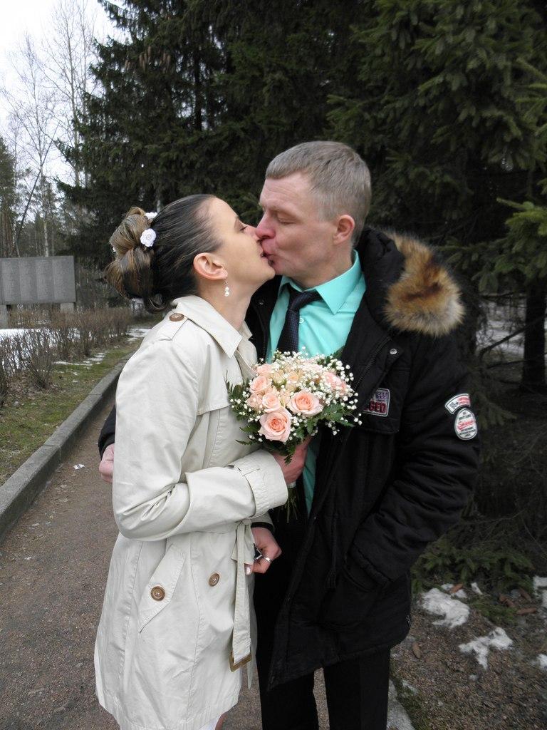 Олег Патрашов, Выборг - фото №7