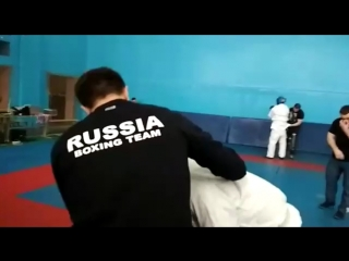 Байрамуков Альберт