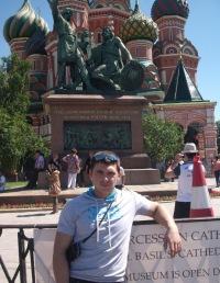 Кирилл Сидорик, 16 мая , Ставрополь, id152172130
