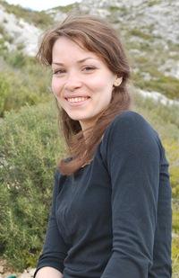 Таня Камальдинова