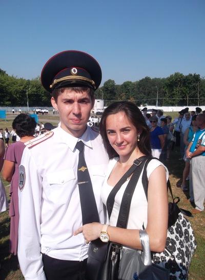 Денис Кияницын, 19 июня 1991, Белгород, id32549715
