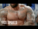 Juiced Up - The Consequences of Steroids - Swole