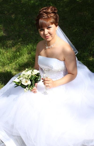 Виктория Осипенко