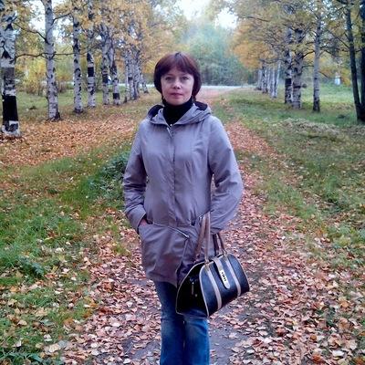 Рита Кокорина, 11 октября , Архангельск, id92336031