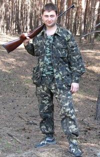 Леонид Котов, 3 апреля 1986, Харьков, id20596665
