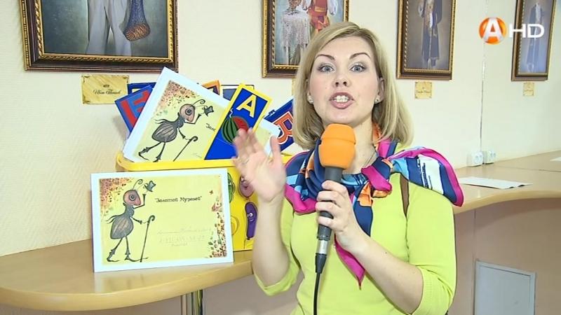 ТелеМамы В гостях у Рогозиных - лучшей семьи Мурманска