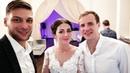 Отзыв Дарии и Михаила о проведённой свадьбе