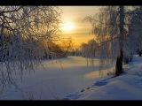 Алсу и Лев Лещенко -- Снег кружится, летает, летает (HD)