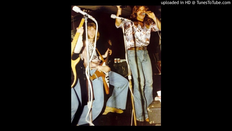 Ambrose - Breakout [1978 Hard Southern Rock]