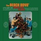 The Beach Boys альбом The Beach Boys' Christmas Album
