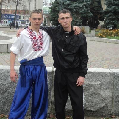 Виталий Палий, 16 июня 1996, Киев, id198551152