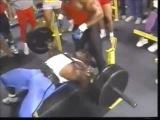 Бодибилдинг мотивация Ли Хейни - Bodybuilding Motivation Lee Haney - bi3c.net
