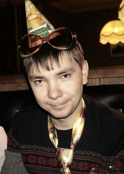 Айдар Ахмедзянов, 7 февраля 1985, Набережные Челны, id5094894