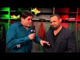 [#My1] Ricardo Rodriguez interviews Santino Marella