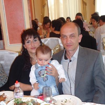 Tatev Barkhudaryan, 22 ноября , Минск, id187886762