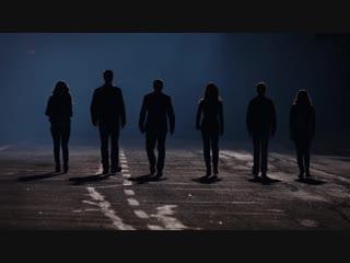 """Премьера: """"Агенты """"Щ.И.Т."""" с 21 января на Sony Sci-Fi"""