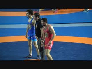 Greco-Roman Wrestling - Armenia vs Armenia