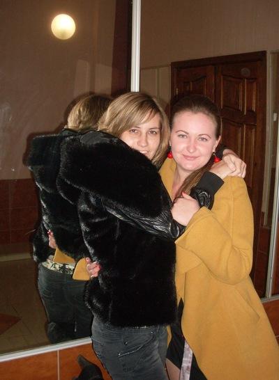 Юна Зайцева, 22 апреля 1993, Старобельск, id184632329