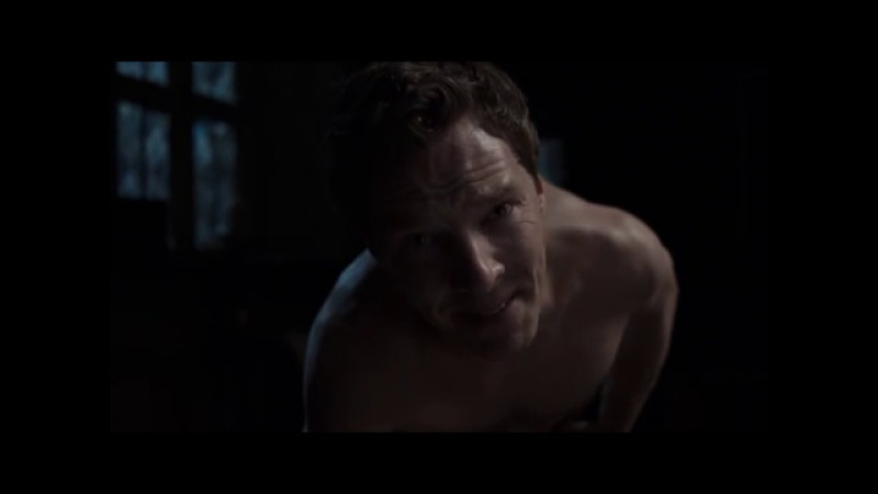 The Hollow Crown II Benedict Cumberbatch II Season 2 Episode 3