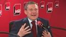 Philippe Bas, président de la commission d'enquête sur l'affaire Benalla, invité de France Inter