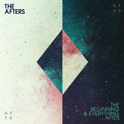 The Afters альбом Fear No More