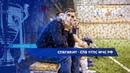 Хайлайты матча СПбГИКиТ - СПб УГПС МЧС РФ (Зимний Кубок СФЛ - 2018)