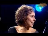 Блюдца - Людмила Сенчина и Юлия Чичерина (Признание шальной Золушки 2010)