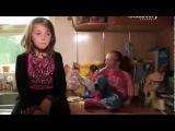 Самая маленькая девочка в мире живет в Великобритании.