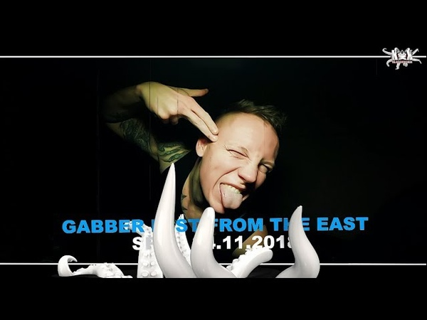 AFTERMOVIE _ GABBER FEST FROM THE EAST _ SPB _ 24.11.18