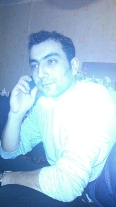 Aynar Celilov, 6 января 1999, Санкт-Петербург, id198688678