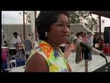 Celia Cruz &amp Jonny Pacheco - Kinshasa, October 1974