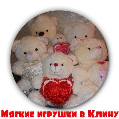 Сергей Клинский