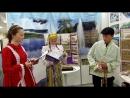 выставка Природа Вологодской области Выступление Там на неведомых дорожках следы невиданных зверей