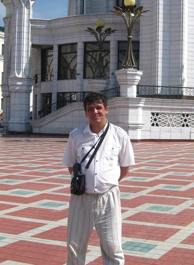 Рустем Шагиахметов, 18 сентября , Казань, id200019686