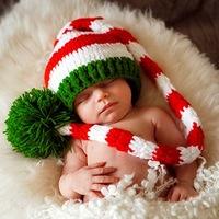 Костюм «Мышка Мини» крючком для фото сессии новорожденных. Мастер - класс 54