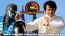 ДЖЕКИ ЧАН в Mortal Kombat Project ссылка на скачку
