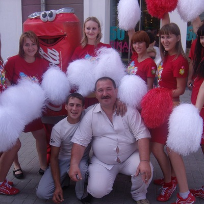 Максим Фокин, 25 июня 1984, Михайловск, id214685342