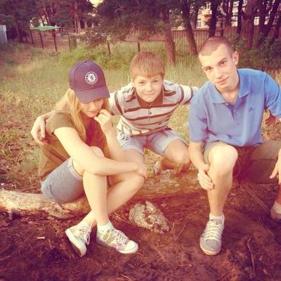 Влад Лопата, 25 июня 1996, Днепропетровск, id146912520
