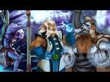 [LP] Dota 2 - Зевс, Вич Доктор и холодный расчет Магнуса