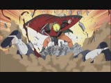 Naruto vs Pain 1 часть l LUNAR VISION x GIZMO - GREMLIN xses hard