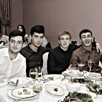 Инал Тезадов, 24 июня , Баксан, id141529481