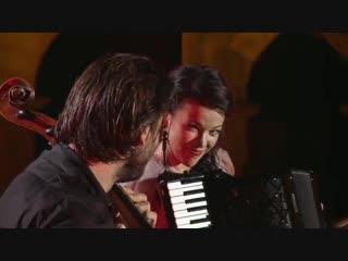 Hauser & ksenija sidorova - adios nonino