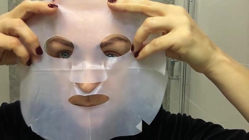 Luminesce Hydra Shield Mask by Jeunesse - Демо Н.Боэ (русский)