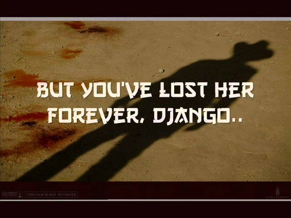 DJANGO Luis Bacalov [Django Unchained Main Theme Lyrics]