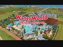 WaterWorld Ancient Greek Themed Waterpark - Ayia Napa, Cyprus