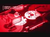 OZMA MELLON - ILOVE FT AVENAX