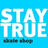 STAY TRUE SKATESHOP