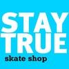STAY TRUE | VLADIVOSTOK BLADING PAGE