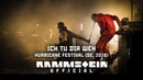 Rammstein Ich Tu Dir Weh Live at Hurricane Festival 2016
